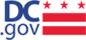 DC.Gov Small Logo