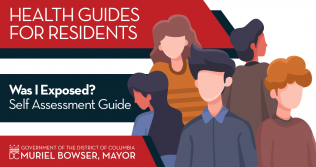 Health Guides for Residents