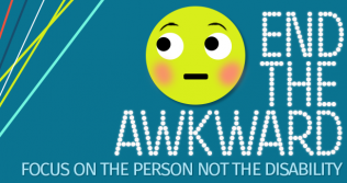 End the Awkward Campaign