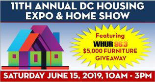11th Annual DC Housing Expo and Home Show