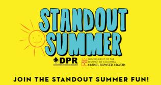 Standout Summer