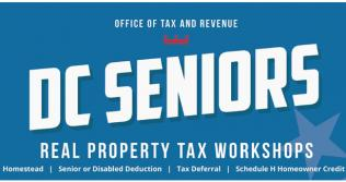 Image for OTR senior real property workshops in October