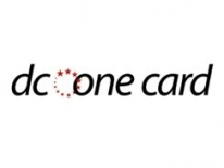 DC One Card logo