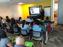 Language Access and Advocacy Program